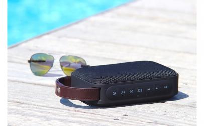 Boxa portabila Bluetooth cu radio FM, EC