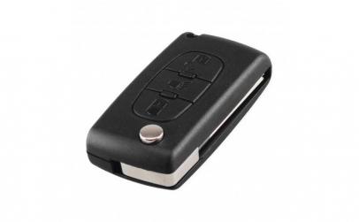 Carcasa Cheie Techstar® Peugeot