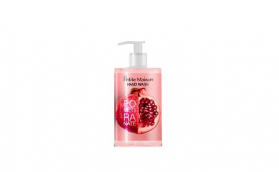 Săpun lichid Petite Maison Pomegranate