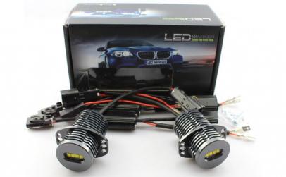 Led marker BMW E90/E91 Leduri CREE 20W