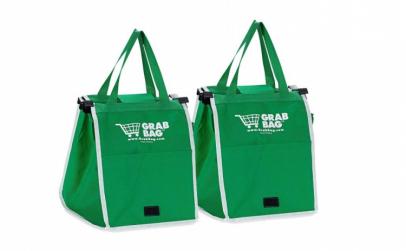 Set 2 sacose pentru cumparaturi