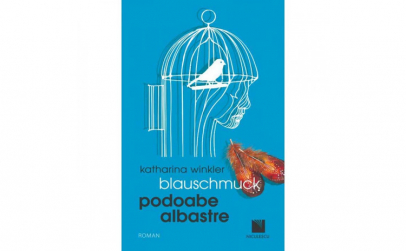 Blauschmuck / Podoabe albastre (editie