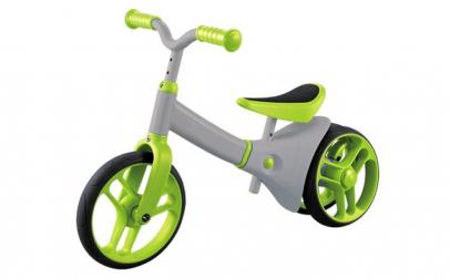 Bicicleta Yks, Balance bike Konig