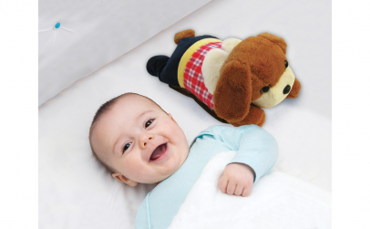 Jucarie din plus bebelusi si copii
