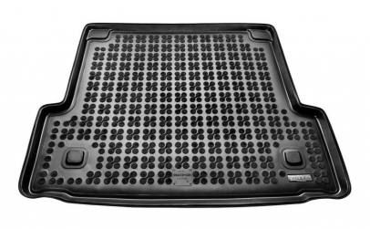Tava portbagaj dedicataBMW 3 (E91)