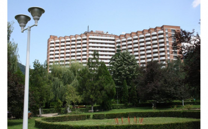 Hotel Dacia 2*