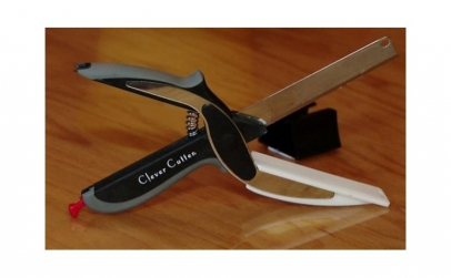 Cutter cutit + CADOU aparat sarmale