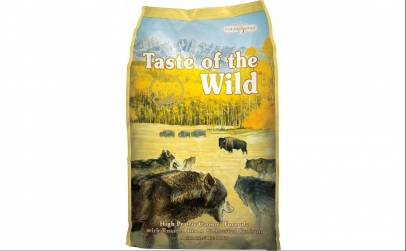 Taste of The Wild High Prairie, 13 Kg