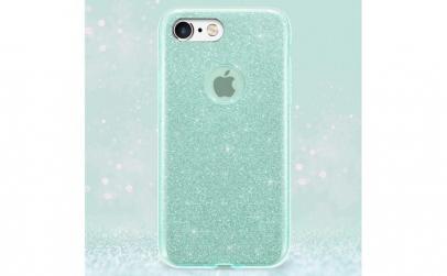 Husa Apple iPhone 6 Sclipici Carcasa