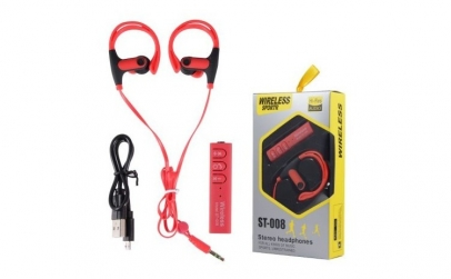 Casti Sport Wireless
