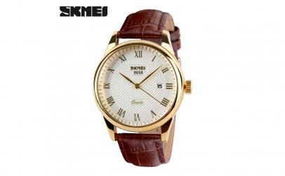 Ceas Clasic Elegant SKMEI 9058