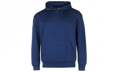 Hanorac barbati Slazenger Fleece Blue