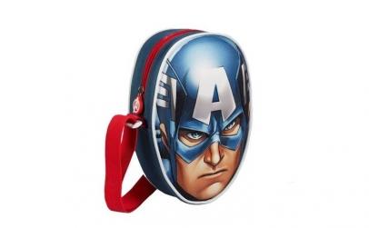 Gentuta 3D Capitan America Avengers