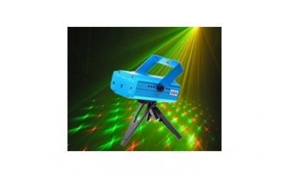 Min proiector Laser efect artificii