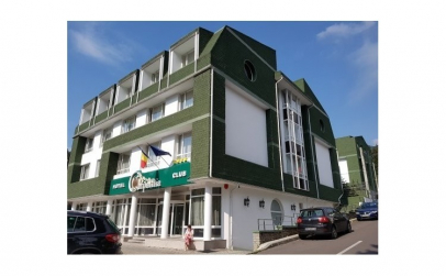 Hotel Carpathia 4*