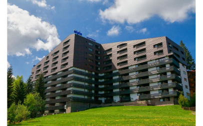 Hotel Alpin - Aparthotel Alpin 4* Poiana