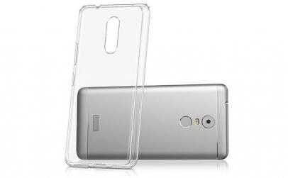 Husa protectie slim, Lenovo K6 NOTE,