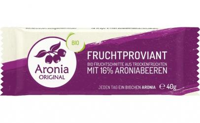 Baton BIO cu aronia, 40 g Aronia