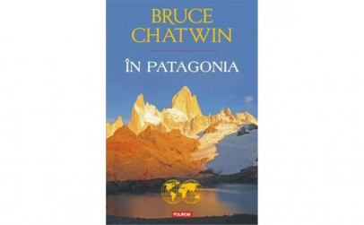In Patagonia - Bruce Chatwin