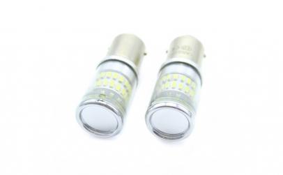 CAN124 LED AUXILIAR GLZ-CAN124