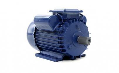 Motor electric monofazic 3 kW, 1400 sau