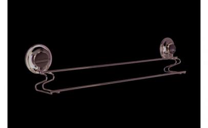 Suport pentru prosop cu ventuze-Sistem
