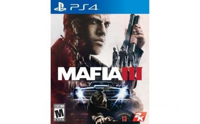 Joc Mafia III Pentru Playstation 4