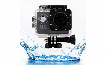 Camera Waterproof 30m 1080p 2inch