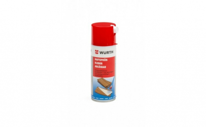 Adeziv spray nepermanent Wurth