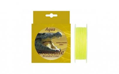 Fir textil pentru pescuit la somn Aqua
