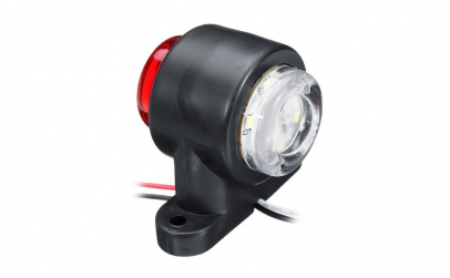 Lampa gabarit 18 Led supermini