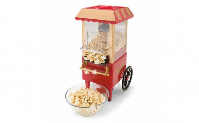 Aparat de popcorn