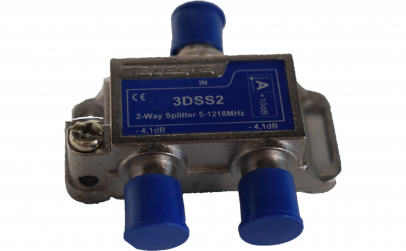 Spliter 4.1 db