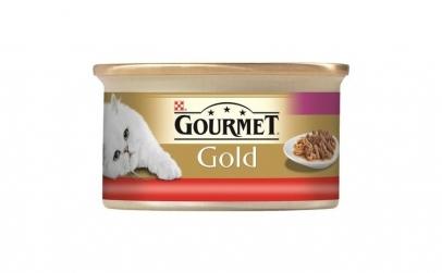 Gourmet Gold Double Pleasure, Vita & Pui