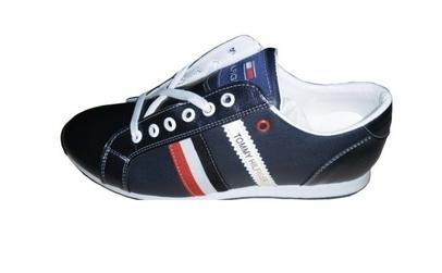 Pantofi Casual model Tommy Hilfiger!