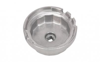 Cheie filtru ulei 3 8 inch unghi O64.5