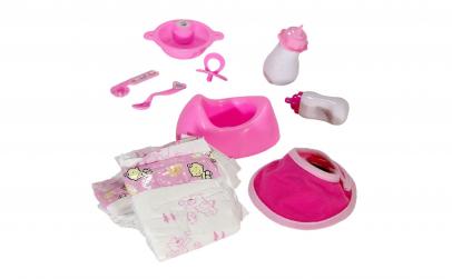 Accesorii pentru bebelusi