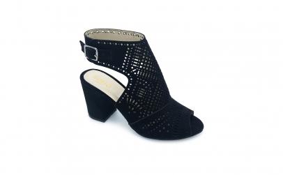 Sandale de dama din piele ecologica