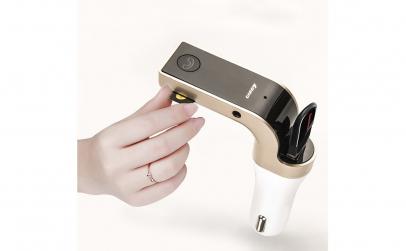Car Kit Auto Bluetooth Wireless HandsFre