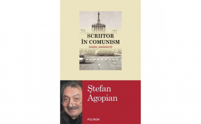 Scriitor in comunism (niste amintiri) -