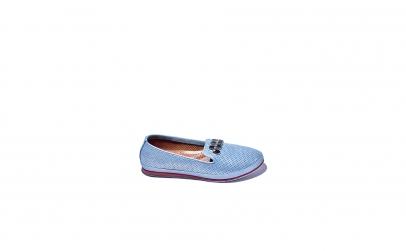 Pantofi dama din piele naturala Still