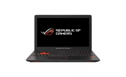 Laptop Gaming Asus ROG i7-7700HQ
