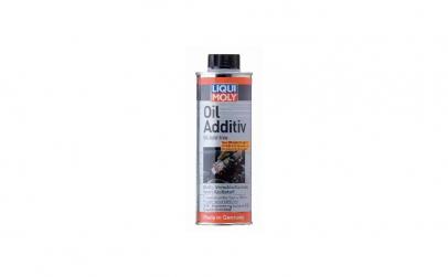Aditiv ulei cu MOS2 500 ml Liqui Moly