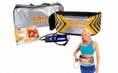Centura de masaj si slabit Vibra Tone