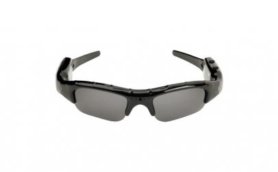 Ochelari cu camera video incorporata
