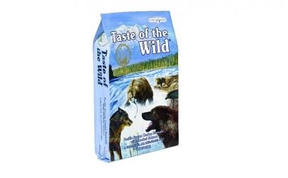 Hrana pentru caini cu somon - 2 kg