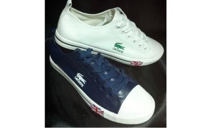 Model nou! Pantofi sport tip Lacoste