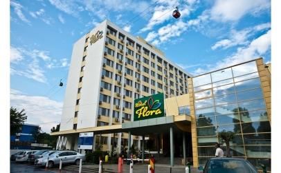Hotel Flora 3*