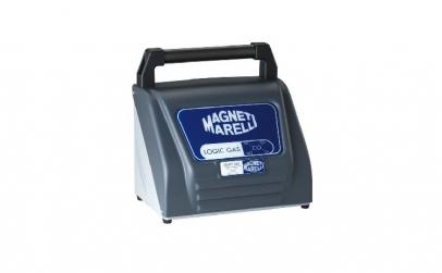 Analizor gaze motor auto Magneti