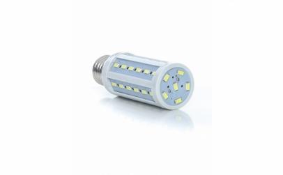 Bec LED 10W alb rece